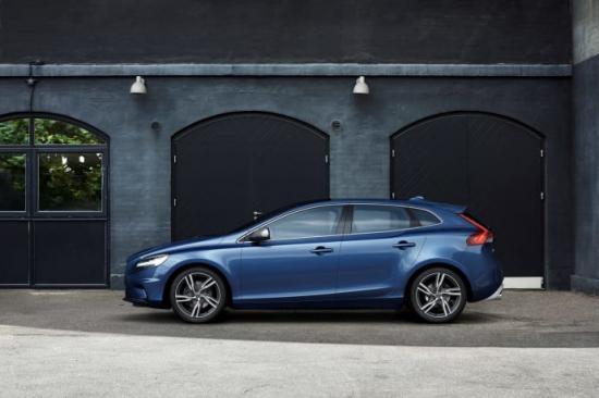 <span><span>Volvo V40 T5 R-design</span> - Volvo Car Sverige</span>