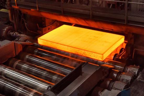 Efter flera års hårt arbete är det äntligen möjligt att producera fossilfritt stål