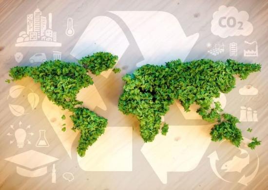 Den 15 maj lanseras en svensk plattform för hållbar kemiindustri – SusChem Sweden.