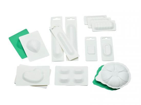 Den nya TPU-pappersform-, fyll- och förseglingsmaskinen från Syntegon Technology och 3D-FibreForm-pappret från BillerudKorsnäs skräddarsyr förpackningarna helt efter kundens behov.