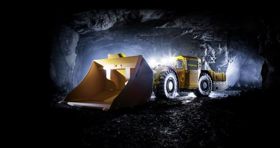 Epiroc använder ABB:s e-drivlina för sin andra generation batteridrivna underjordiska gruvfordon som möjliggör dieselfri gruvdrift med förbättrad luftkvalitet och lägre buller.