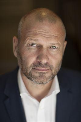 Björn Westerholm, CEO myFC