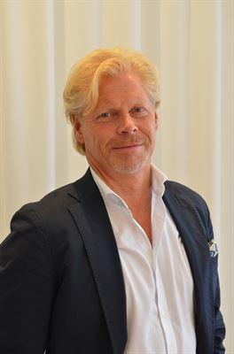 Johan Nellbeck ny affärsområdeschef för Iggesund Paperboard.
