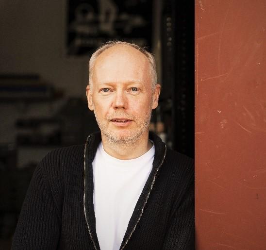 Ulf Sandberg, ägareMilltool AB.