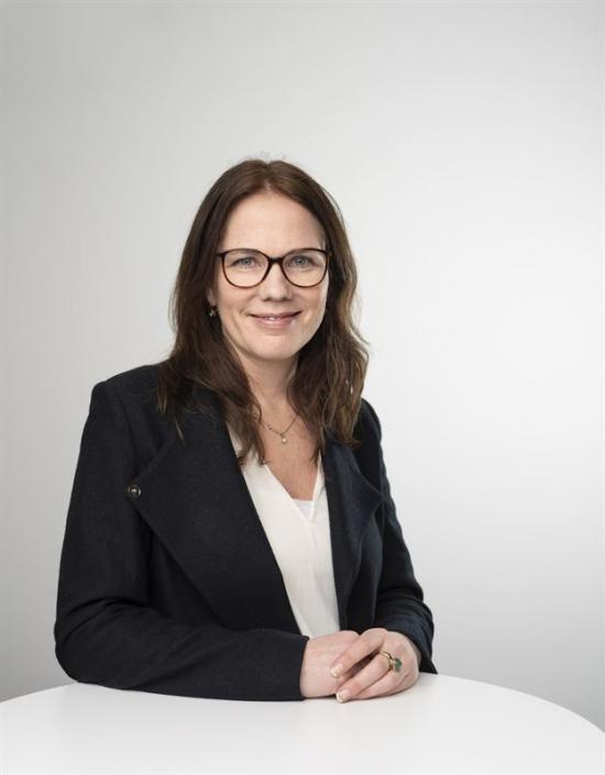 Josefine Larsson, IF Metalls utredningsenhet.