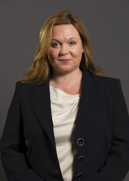 Eva Kimborn Heivert är ny VD för Circle K Sverige AB.