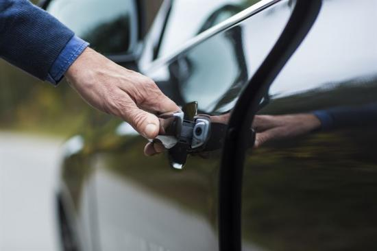 <span>Konsoler, chassikomponenter och alla pressade komponenter som har en sträckt kant är exempel på <span>fordonsdelar <span>som är lämpliga för </span>Docol HE. Dessutom är </span>Docol HE också utmärkt för finstansning, vilket öppnar för nya användningsområden.</span>