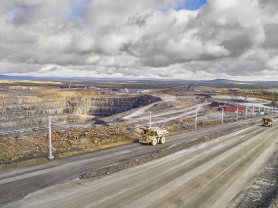 Eitech deltager i Bolidens pilotprojekt för elektrifiering av gruvtruckar. Efter en framgångsrik testperiod går projektet in i nästa fas med fortsatt utvärdering i normal produktion i Aitikgruvan.