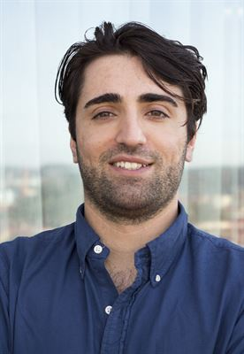Aidin Rawshani, disputerad forskare vid Sahlgrenska akademin, Göteborgs universitet, och korresponderande författare till artikeln i tidskriften Circulation.