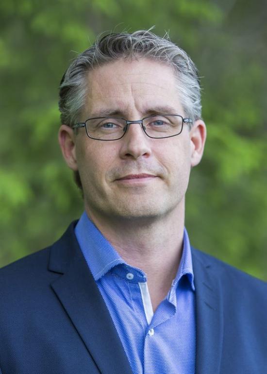 Robert Larsson, vd på Valutec Group.