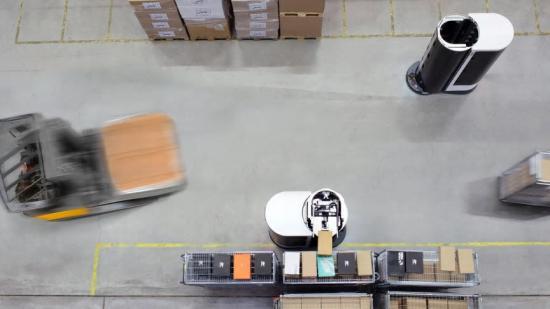 Tyska företaget Magazino, med spetskompetens inom robotteknologi, har ingått samarbete med Jungheinrich AG för att vidareutveckla området mobil automatisering.