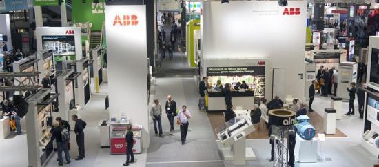 ABB - Scanautomatic och Processteknik 2014