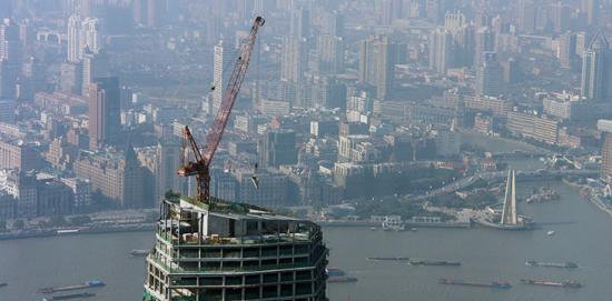 Kinesiskt stålbehov tros enligt Worldsteel öka 2019 delvis tack vare en stark byggsektor.