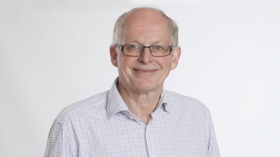 Elis Carlström, Teknisk direktör (CTO) för Swerea-koncernen.