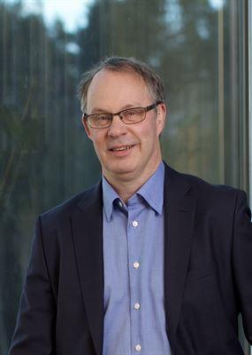 Anders Lundin blir nu chef för division Solutions och därmed även en del av bolagets koncernledning.
