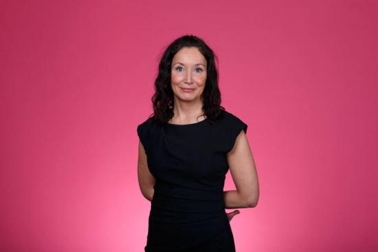 Marie Andersson, Investment Manager på Almi Invest.