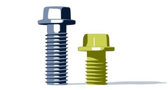 Bulten lanserar en ny produktlinje med fokus på energieffektivitet – BUFOe (bilden är en illustration).