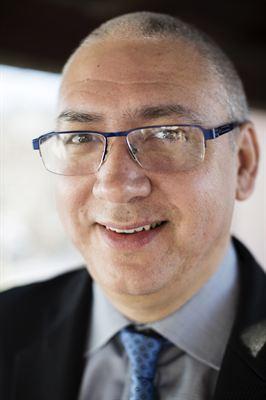 Vagner Rego är ny chef för affärsområdet Kompressorteknik och medlem av Atlas Copcos ledningsgrupp från den 1 augusti 2017