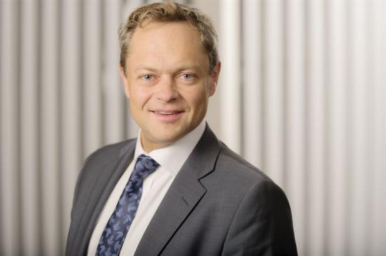 Håkan Larsson kommer starta en egen konsultverksamhet och kommer därmed att lämna Södra från och med 1 mars.
