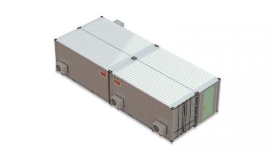 Nya EcoFlex eHouse är en modulär lösning med förkonfigurerad design.