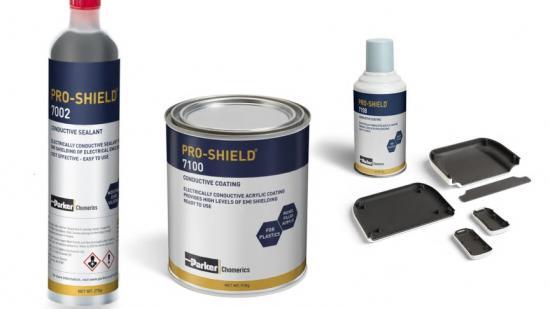 Nu lanseras tre nya produkter ur PRO-SHIELD serien i Europa.
