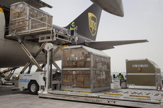 <span>Leverantörer inom industrisektorn måste se över sin affärsmodell för att överleva visar ny undersökning från UPS </span>