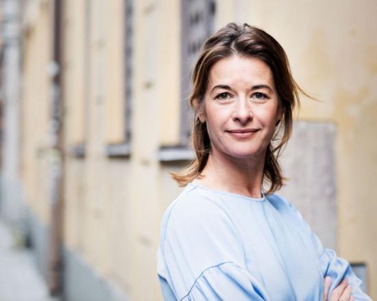 Patricia Kempff, näringspolitisk chef på Teknikföretagen.