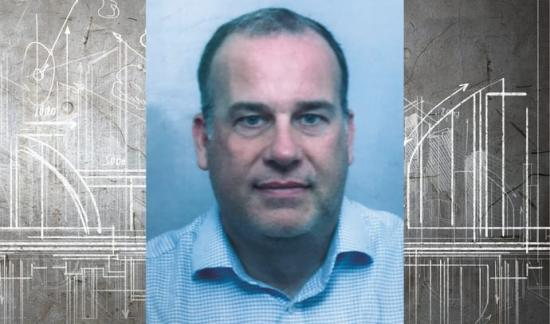 Chris Roggeband tillträdde sin tjänst som ny VP Sales & Marketing på Cibes Lift Group under augusti månad.