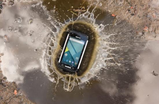 <span>Nautiz X9 är en Android-enhet utvecklad för industri- och fältarbete där stryktålighet och tillförlitlighet är avgörande. Den ultrastryktåliga Nautiz X9 har all den funktionalitet som krävs av en professionell mobil enhet för fältarbete och datainsamling.</span>