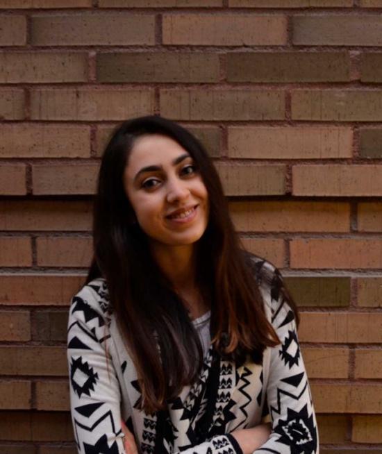 Assiye Süer, rymdteknolog, är en av stipendiaterna.