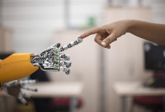 Semconvar tidiga med metoder som maskininlärning (ML), deep learning (DL) och genetiska algoritmer.