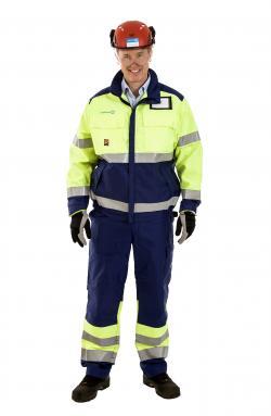 Mats Benson, vd på Outokumpu Fagersta Stainless, är ny ledamot i Jernkontorets fullmäktige.