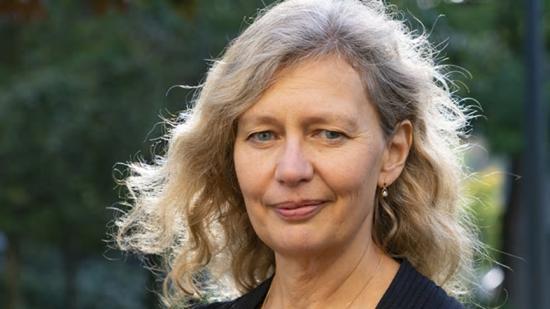 AI öppnar upp möjligheter långt utanför vår föreställningsförmåga; de som kanske är omöjliga att ta vara på för en ensam aktör, säger SLUs rektor Maria Knutson Wedel.