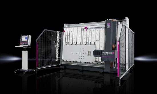 En ny webbaserad avkastningskalkylator (ROI) hjälper skåpbyggare som vill automatisera att ta reda på hur snabbt ett inköp av en Perforex bearbetningsmaskin kommer att betala sig.
