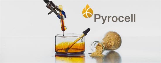 <span><span>Träindustriföretaget Setra och drivmedelsbolaget Preem samarbetar kring produktion av fossilfri pyrolysolja från sågspån genom det gemensamägda bolaget Pyrocell. </span></span>