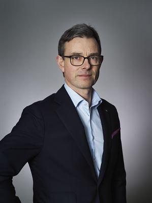 Magnus Heimburg, VD Preem.
