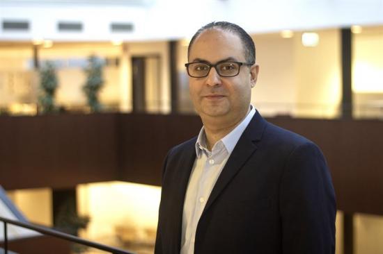 Ramy Khalil, AI Expert & Business Developer på Semcon.
