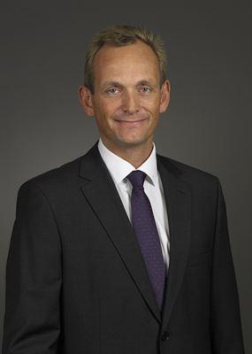 Felix Langkjaer ny Nordenchef för Rockwell Automation.