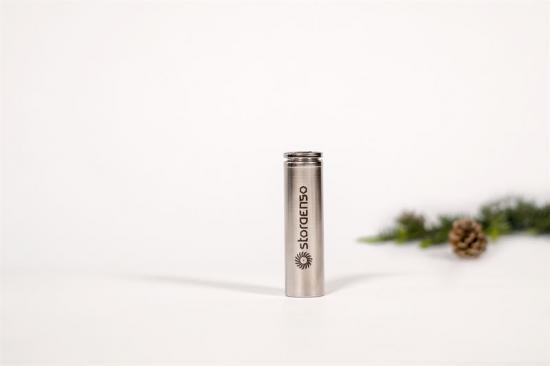 Batterierna ska innehålla biobaserade kolmaterial från lignin.