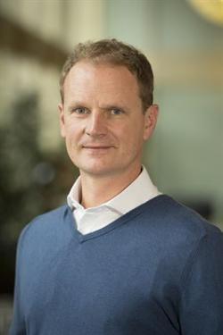 Niclas Rosenlew, Senior Vice President och CFO.