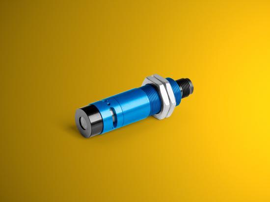 FLEXPOINT MV18 är en robust modul tillgänglig med våglängder från 405nm till 850nm.