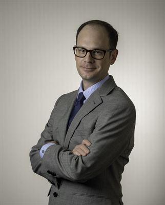 <span>Joshua Berin är utsedd till försäljningschef för Hydraulics i Nordamerika.</span>
