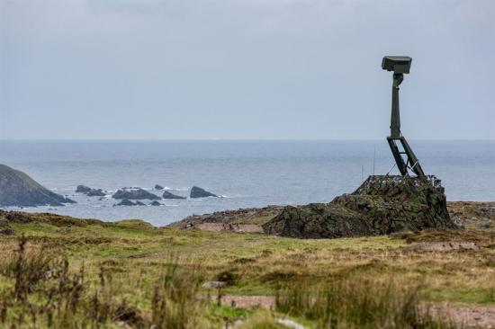 Storbritannien är det största kundlandet för Giraffe AMB. <span>Kontraktsperioden löper från 2019 till 2024, men radarn har varit i drift </span>i Storbritannien sedan 2007.