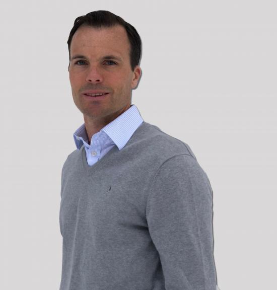 Magnus Mörstam, som är ansvarig för Subcontractor TechArena på Elmia Subcontractor i november.