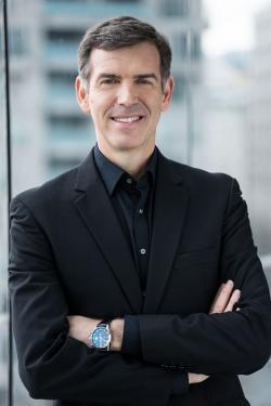 Thomas Nedder, ny global VD för Neato Robotics.