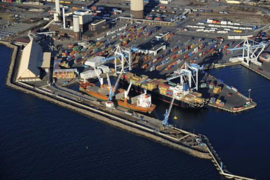 Helsingborgs Hamn gör ytterligare en upphandling som främjar innovation.