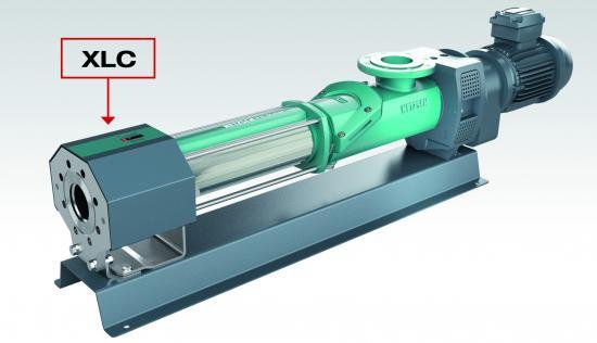 XLC är en revolutionerande uppfinning som kommer att spara energi, miljö och ytterst pengar åt varje ägare av Nemo excenterskruvpumpar.
