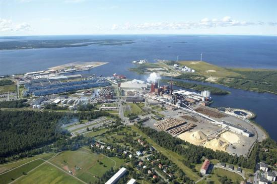 Stora Ensos pappersbruk i Uleåborg ska konverteras.