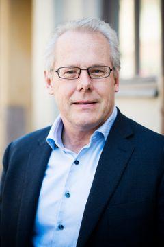 Mats Kinnwall, chefsekonom vid Teknikföretagen.