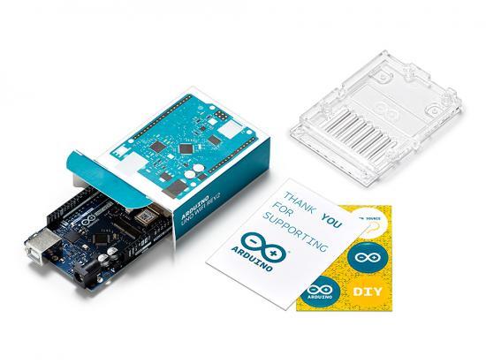 Prototypkortet Arduino Uno WiFi Rev2 ger mer processorkraft och ökad säkerhet för trådlös kommunikation
